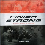 Finish Strong Book