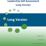 Online Leadership Self Assessments for Exceptional Leaders