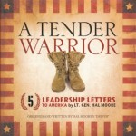 "Leadership Lessons from ""A Tender Warrior"""