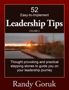Leadership Tips eBook