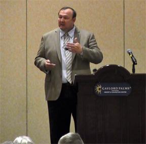 Randy Goruk Keynote Presentation
