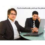 Communication Effectiveness for Leaders – Push Email Aside